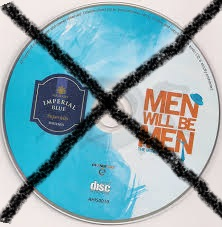 Why 'men will be men' is most damaging to men.